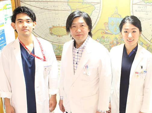 武内歯科医院 歯科医師スタッフ